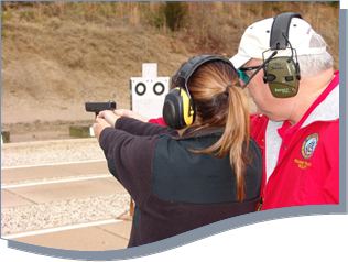 Firearms Training Center - Public Safety - Atlantic County