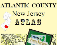 Atlantic County Atlas