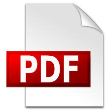 File is in PDF format