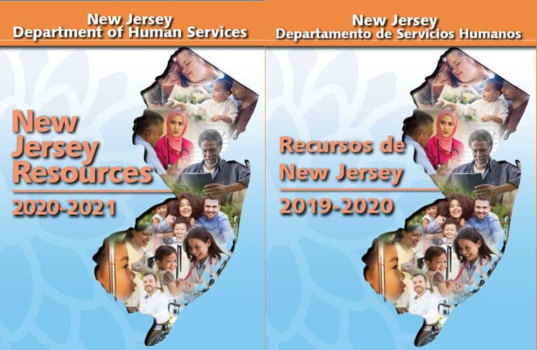 New Jersey Resources Directory 2020-2021 Recursos de New Jersey