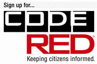 CodeRED Emergency Notification System