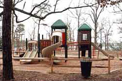 Lake Lenape Playground